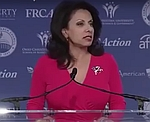 Brigitte Gabriel, 1400 yrs of Islam in 5 minutes
