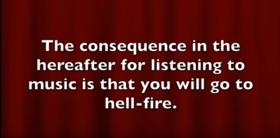 Consequences-of-music-is-hell-fire-560x277