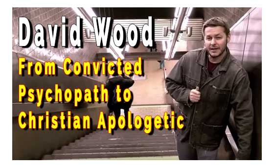 Felon to Christian Apologetic