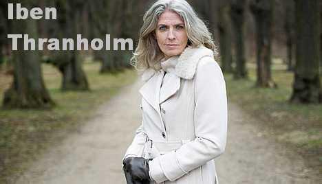 Iben Thranholm