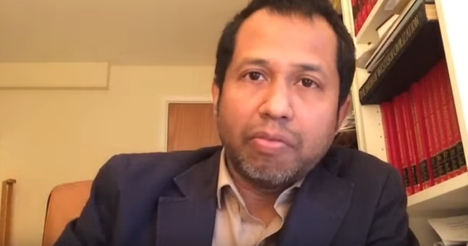 Ex-Muslim Preacher Explains Violent Islam