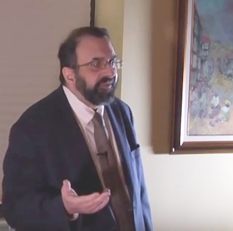 How Islam Killed Free Speech In 30 Years - Robert Spencer