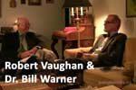 Dr. Bill Warner, Robert Vaughan, Islam