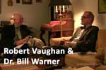 Dr. Bill Warner, Robert Vaughan, Islam