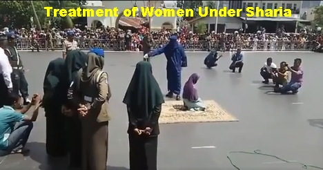 Treatment of Women Under Sharia