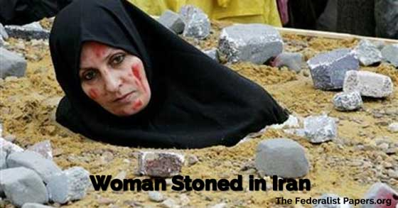 Woman-stoned-in-Iran-560x293