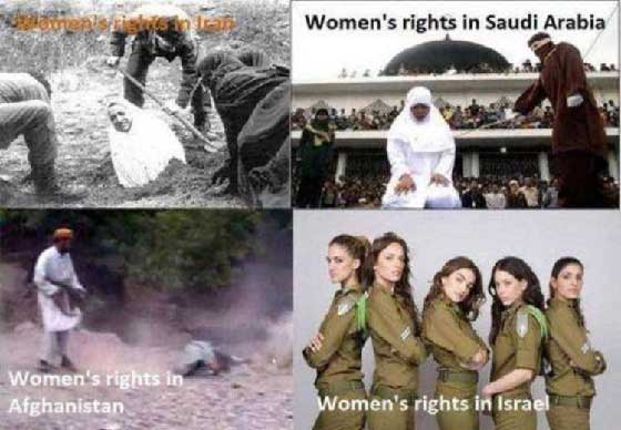 Womens-Rights-Arab-vs-Isralies-560x388